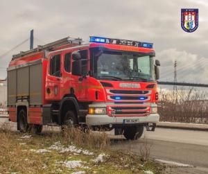 Scania HLF 20